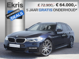 BMW 5 Serie Touring 530i Aut. High Executive