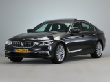 BMW 5 Serie 530i Sedan High Executive Luxury Line