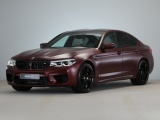 BMW 5 Serie M5 First Edition