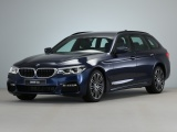 BMW 5 Serie Touring 520d High Executive M Sport