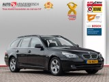 BMW 5 Serie 525i 218pk Touring Navi ( Met TV