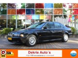 BMW 5 Serie 520D *YOUNGTIMER* / AIRCO / CRUISE CTR. / RADIO-CD / TREKHAAK / EL. PAKKET / *AP