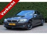 BMW 5 Serie 525D HIGH EXECUTIVE | Comfortstoelen | PDC | Sportautomaat