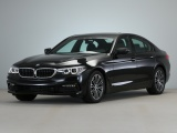 BMW 5 Serie Sedan 520d EDE Executive Sport Line  Automaat Euro 6