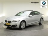 BMW 5 Serie Sedan 520i Luxury Line