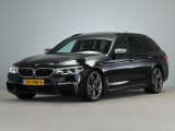 BMW 5 Serie Touring M550D XDRIVE HIGH EXECUTIVE M-Pakket
