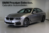 BMW 5 Serie 520d High Executive (Handgeschakeld)
