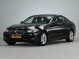 BMW 5 Serie Sedan 520d Executive + Automaat