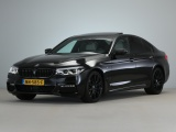 BMW 5 Serie Sedan 520d High Executive M-Sport Automaat Euro 6