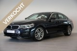 BMW 5 Serie Sedan 518d High Executive M Sportpakket Aut.