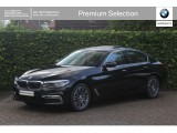 BMW 5 Serie Sedan 540i xDrive High Exe | Luxury Line | Trekhaak | s/k dak | Driving ass. Plu