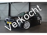 BMW 5 Serie Touring 520d High Executive panoramadak leer xenon trekhaak 18 inch !!