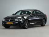 BMW 5 Serie 520d Sport Line High Executive