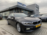 BMW 5 Serie 530d High Executive comfort stoelen, sch/dak, full option