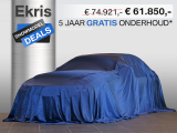 BMW 5 Serie 520i Sedan Aut. M Sportpakket - Showmodel Deal