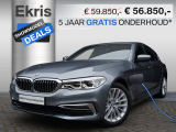 BMW 5 Serie 530e iPerformance Sedan Aut. - Showmodel Deal
