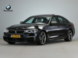 BMW 5 Serie Sedan M550d xDrive High Executive Automaat Euro 6