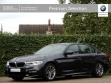 BMW 5 Serie Sedan 520i High Executive M-Sportpakket | Comfortzetels | Safety pack