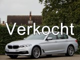 BMW 5 Serie Sedan 520i High Exe Sportline | 19"
