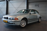 BMW 5 Serie 528i xenon cruise clima pdc Youngtimer 128000 km nieuwstaat !!