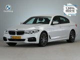 BMW 5 Serie 518d Executive M Sport 20 inch