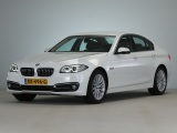 BMW 5 Serie Sedan 520i Luxury Edition Automaat