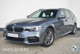BMW 5 Serie Touring 520i Executive M Sportpakket Aut.
