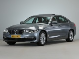 BMW 5 Serie Sedan 520d High Executive Automaat Euro 6