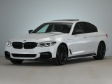 BMW 5 Serie 520i High Executive M-Performance