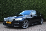 BMW 5 Serie M550XD High Executive | Headup display | Achteruitrijcamera | 20'' Licht metalen