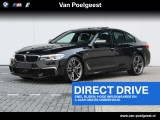 BMW 5 Serie Sedan M550i xDrive High Executive M Sportpakket Automaat Direct Drive