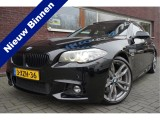 BMW 5 Serie Touring 520D High Executive M-Pakket Xenon Panorama Navi Actie
