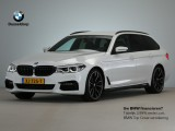 BMW 5 Serie Touring 518d M-Pakket / M-Performance