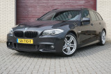 BMW 5 Serie Touring 550i High Executive M-Sportpakket Full Options // Xenon Adaptief, Keyles
