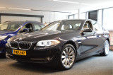 BMW 5 Serie 535 I 306PK AUT. HIGH EXECUTIVE NAVI/LEDER/XENON
