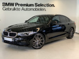 BMW 5 Serie 520i High Executive Sport Line