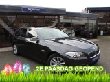 BMW 5 Serie Touring 525XD HIGH EXECUTIVE AUTOMAAT PANODAK LEDER HEAD UP
