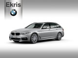 BMW 5 Serie Touring 540i xDrive Aut. High Executive Individual Oxford Green