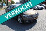 BMW 5 Serie 550i High Executive ,head-up,tv/dvd achter,Individual