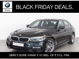BMW 5 Serie 520d EDE High Executive