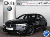 BMW 5 Serie 520i Sedan Aut. High Executive M Sportpakket
