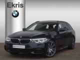 BMW 5 Serie Touring 530i Aut. High Executive M Sportpakket - Showmodel Deal