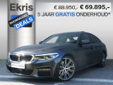 BMW 5 Serie 530e iPerformance Sedan Aut. High Executive M Sportpakket - Showmodel Deal
