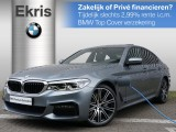 BMW 5 Serie 530e iPerformance Aut. High Executive - Showmodel Deal