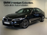 BMW 5 Serie 520d EDE High Executive M-Sport