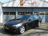 BMW 5 Serie Touring 523i High Executive NAVI LEER Glazen schuif/kantel Pano