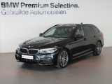 BMW 5 Serie Touring 520d High Executive, M-Sport