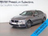 BMW 5 Serie 520i High Executive, M-Sport