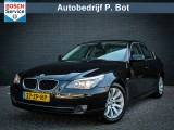 BMW 5 Serie 520i HIGH Executive / Leder / Groot Navi