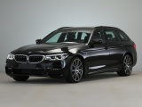BMW 5 Serie Touring 530i High Executive M-Sport Automaat